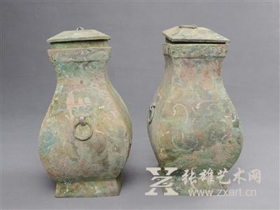 杭锦旗文物管理部门随即介入调查,并发函请示内蒙古自治区文物局.